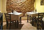 Location vacances Rapolano Terme - Agriturismo Borghetto Il Montino-3