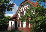 Location vacances Bad Endbach - Holiday home Ferienhaus Römershausen 1-1