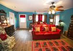 Hôtel Decatur - Rocky Top Ranch & Resort-1