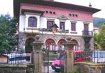 Hôtel Bergara - Hotel Mauleon-3