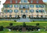 Hôtel Weitnau - Schloss Neutrauchburg-1