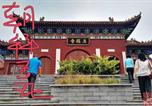 Location vacances Yantai - Weihai Water Hostel-4