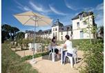 Location vacances Baden - Apartment Baden 21 with Outdoor Swimmingpool-4