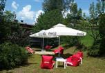 Location vacances Abtenau - Alpengasthof Döllerhof-4