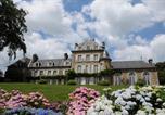 Hôtel La Chapelle-Cécelin - Château La Rametière-1