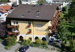Hôtel Bad Ragaz - Alpenhotel + Restaurant Sardona-1