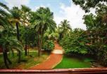 Location vacances Durgapur - The Garden Bungalow-3