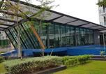 Location vacances Kuching - Comfy Stay @ Vivacity Megamall-3