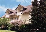 Location vacances Lichtenau - Gästehaus Heyse-1