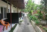 Hôtel Bukittinggi - Hotel Jogja-2