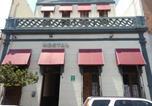 Hôtel Tlaquepaque - Posada San Juan-2