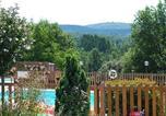 Camping avec Club enfants / Top famille Dordogne - Camping Les Grottes de Roffy-4
