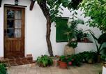 Location vacances Graja de Iniesta - Señorío de Monterruiz-1