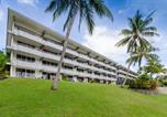 Location vacances Hamilton Island - Fully Renovated Frangipani Beach Front Apartments-1