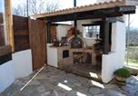 Location vacances Burgohondo - Casa Rural La Marta-3
