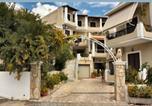 Location vacances Αχίλλειο - Avra apartments 2-1