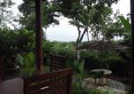 Villages vacances Borobudur - Graharu Boutique Hotel and Spa Borobudur-4