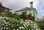 Location vacances Fuencaliente De La Palma - Casa Clara-2