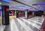 Hôtel Ranchi - Hotel Trident Inn-3