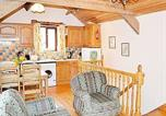Location vacances Stoke Rivers - Granary Cottage-2