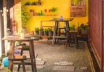 Hôtel Wat Ket - Baan Ha Guest House-3