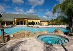 Location vacances Clermont - Paradise Palms Holiday Home-2