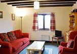 Hôtel Tutbury - Dale Cottage-4