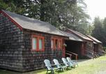 Location vacances Ocean Shores - Shakti Cove Cottages-1