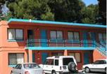 Hôtel El Cerrito - Budget Inn-2