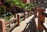 Location vacances Benahavís - Apartment Gazules del Sol Benahavís-4
