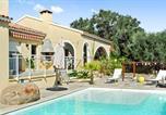 Location vacances Linguizzetta - Villa Spenserada-1