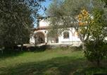 Location vacances Lunamatrona - Agriturismo Su Boschettu-3