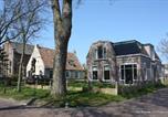 Hôtel Ameland - De Blauwe Pastorie-4