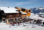 Hôtel Vailly - Hôtel les skieurs-3