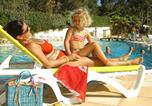 Camping avec Spa & balnéo Saint-Laurent-du-Var - Camping Selection Camping-2