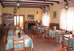 Hôtel Calceranica al Lago - Albergo Ristorante Campregheri-4