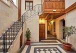 Hôtel Gaziantep - Melek Lara Butik Otel-4