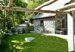 Location vacances Maggia - Rustico Sgerbia-2