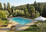 Hôtel Monte San Savino - Villa Gagnoni-3