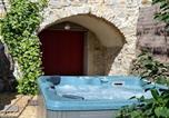 Location vacances Saint-Sauveur-de-Cruzières - Gîte du mas de Dieusse-3