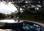 Location vacances Marbella - You romantic. Ocean coast. pool. It is paradise-2