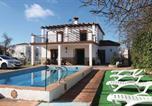 Location vacances Benaoján - Five-Bedroom Holiday Home in Ronda-1