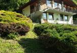 Hôtel Bard - Ristoro Saint Roch-3