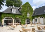 Hôtel Creully - Château Baffy-2