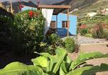 Location vacances Agulo - El Arenal-1