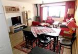 Location vacances Icogne - Appartement Thalia 1-3