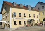 Hôtel Bad Kötzting - Hotel-Gasthof Zur Linde-3