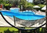 Villages vacances Ανατολη - Paxos Club Resort-1