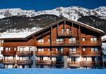 Location vacances Lanslebourg-Mont-Cenis - Résidence Lagrange Confort+ Les Valmonts