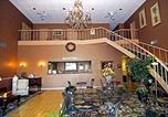 Hôtel Flat Rock - Best Western Hendersonville Inn-2